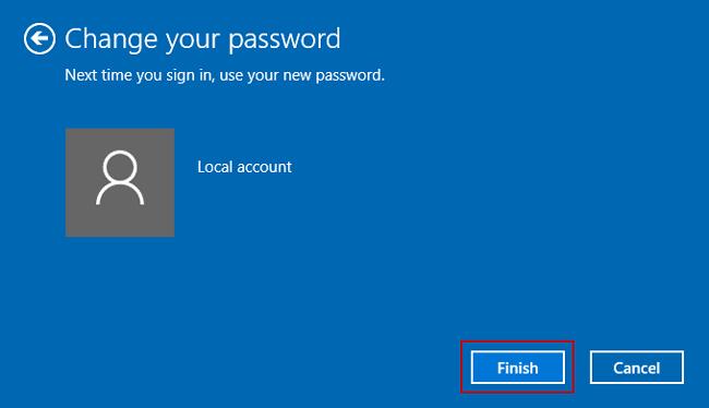 how to remove password windows 10 2018