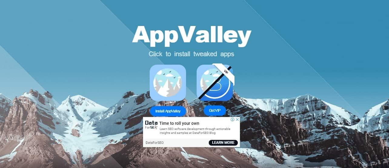 Appvalley Apk Ios Download