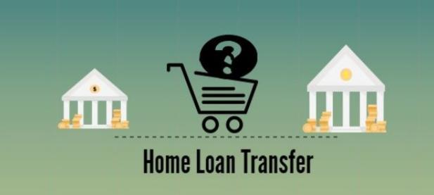 Home Finance with a Balance Transfer
