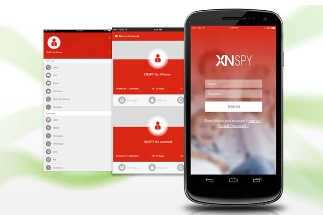 Top 3 Phone Monitoring Apps for Android and iOS
