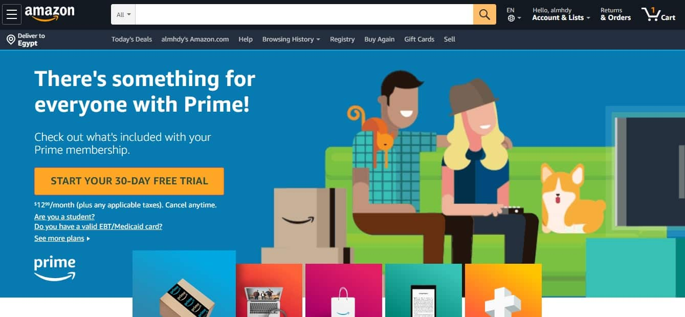 Amazon prime the best place to watch streaming movies online