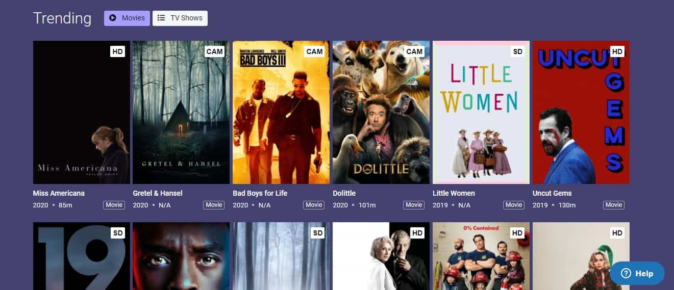 Moviesjoy- Movie Site With No Sign Up