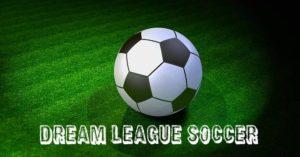 تحميل لعبة دريم ليج سوكر مهكرة dream league soccer 2020