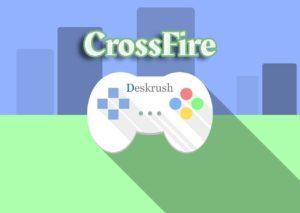 تحميل لعبة كروس فاير للكمبيوتر برابط مباشر للكمبيوتر والموبايل CrossFire