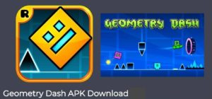 Geometry Dash Apk Download Free the Latest Version for Android