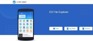 Es File Explorer Apk Download Free the Latest Version for Android