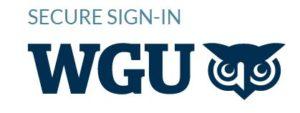 Wgu portal login for students-access.wgu.edu