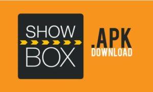 Showbox Apk 4.93
