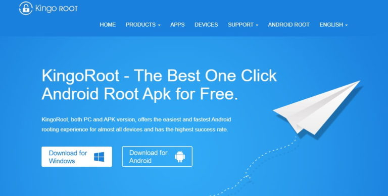 KingoRoot APK Download The Latest Version For Android