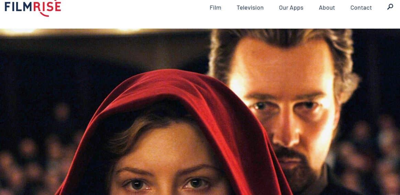 Filmrise - Free Movie Streaming Site
