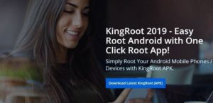 Kingroot Apk Download Free the Latest Version for Android