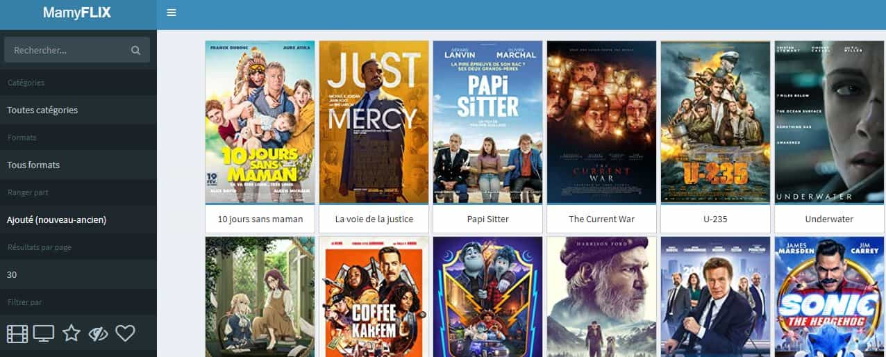 Torowl is a movie streaming site that broadcasts the latest movies and shows online for free