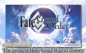 Fgo Jp Apk Download Free the Latest Version for Android