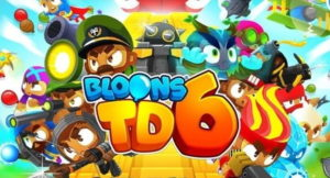 Bloons Td 6 Apk Download Free the Latest Version for Android