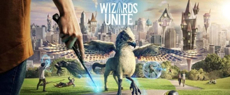Wizards Unite Apk Download Free the Latest Version for Android