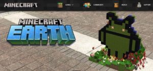Minecraft Earth Apk Download Free the Latest Version for Android