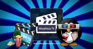 Morpheus Tv Apk Download Free the Latest Version for Android