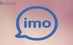 تنزيل الايمو اخر اصدار برابط مباشر للكمبيوتر والموبايل Imo Messenger 2020