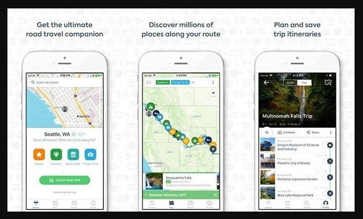 Best Trip Planning Apps In 2020