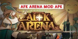 Afk Arena Mod Apk Download Free the Latest Version for Android