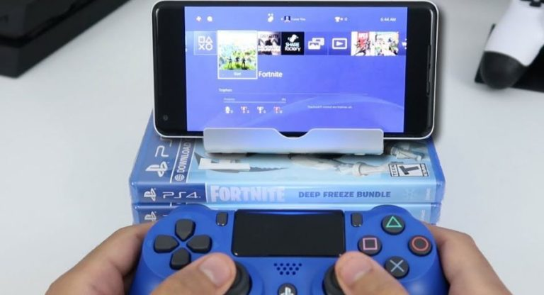 ps4 remote play apk download free the latest version for android