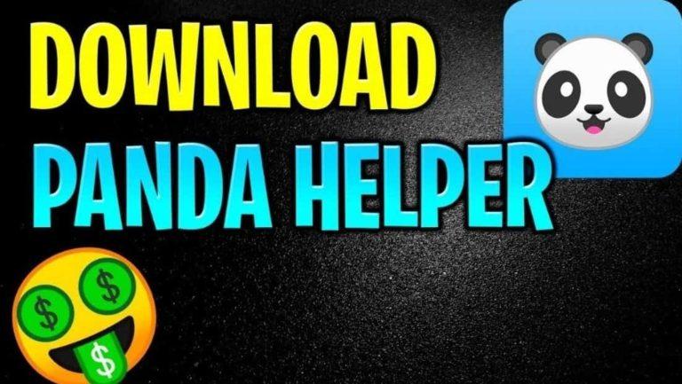 Panda Helper App Download Free the Latest Version