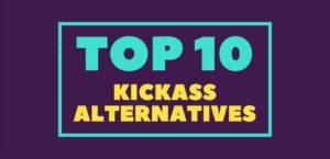 Kickass Torrent Alternatives to To Download Torrent