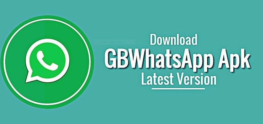 Download GB Whatsapp Apk the Latest Version For Android [2020]