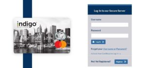 Indigo Credit Card Login & Platinum Mastercard Guid