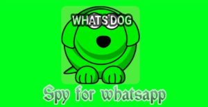 Download Whatsdog Apk the Latest Version For Android