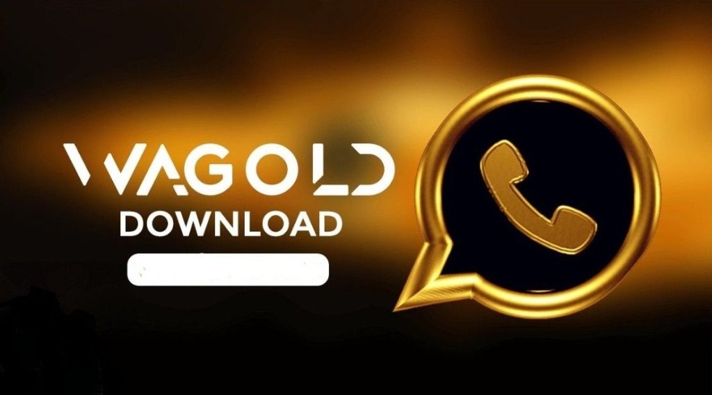 Download Golden Whatsapp APK the Latest Version For Android