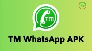 Download TM Whatsapp APK the Latest Version For Android