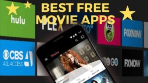Best Free Movie Apps to Watch Movies Online Free