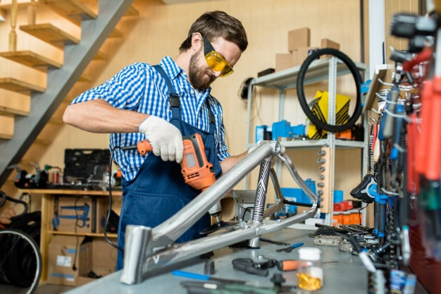 Easy Loan Options for Handyman Services Business in 2021