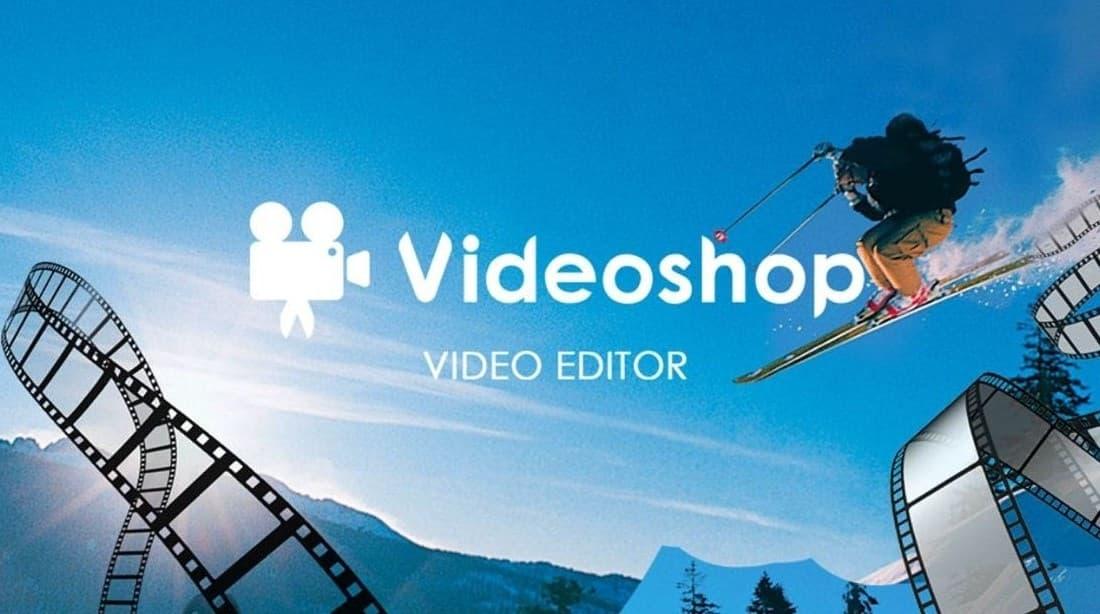 Features Of VideoShop Pro APK