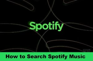 How to Search Spotify Playlists | Albums | Artists For PC & Mobile 2021