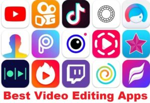 Best 10 Video Editing Apps For Free (2021) For Android & iOS & Desktop