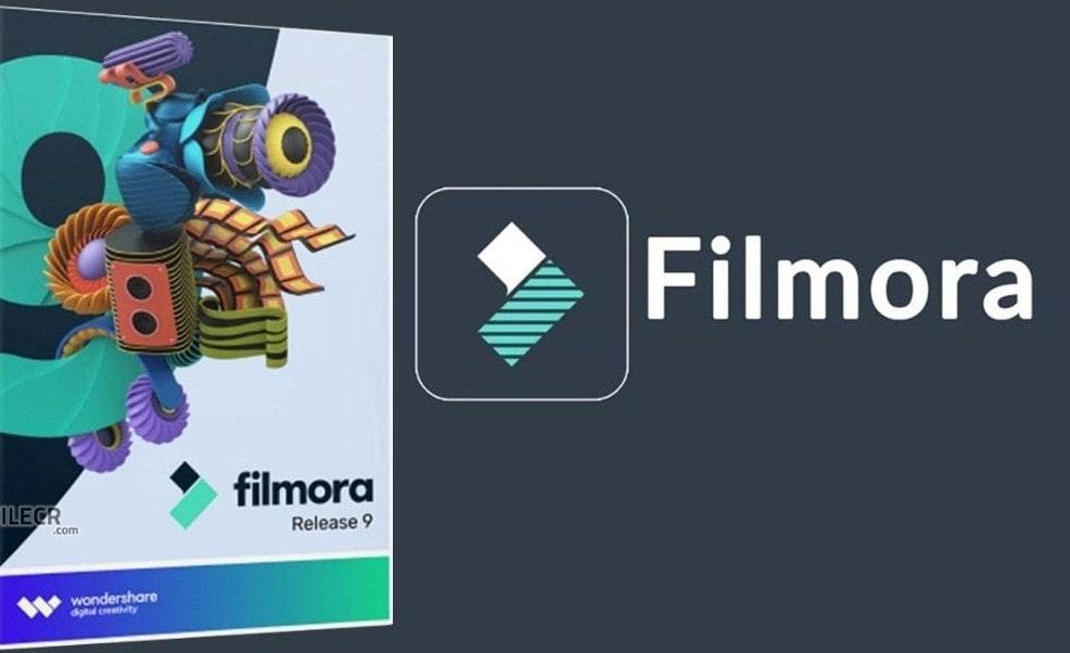 Filamora Best Video Editing Apps