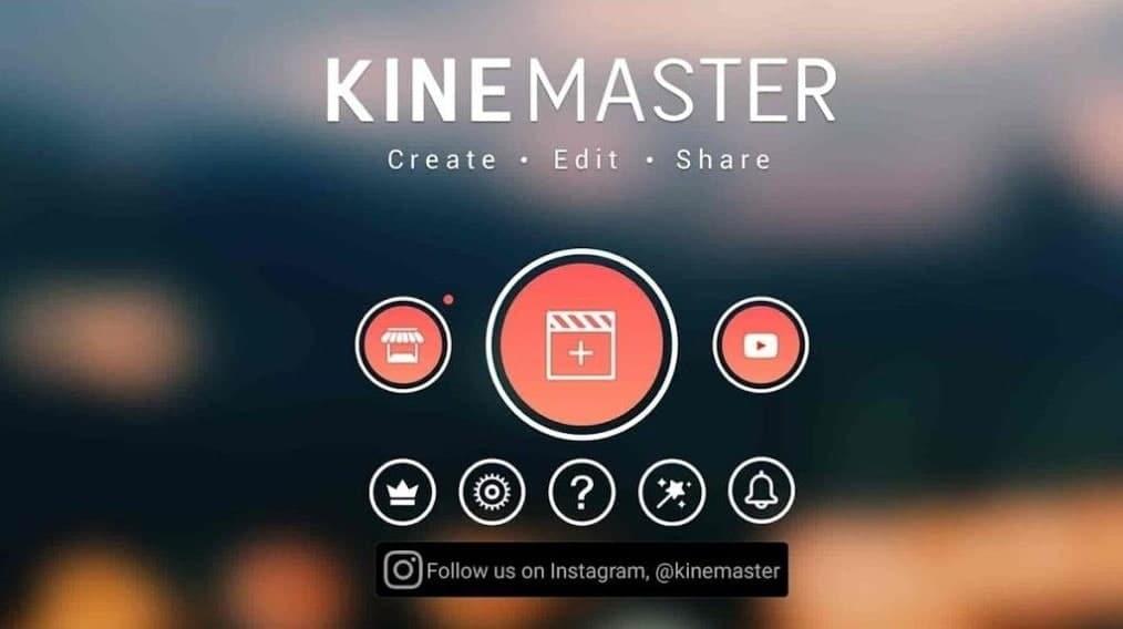 KineMaster Best Video Editing Apps