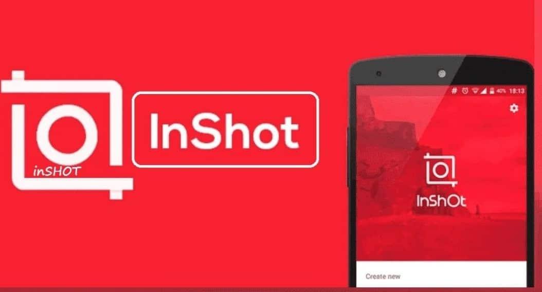InShot Best Video Editing Apps