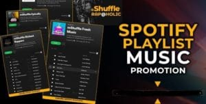 Best 10 Spotify Playlists Music to Listen to Right Now 2021