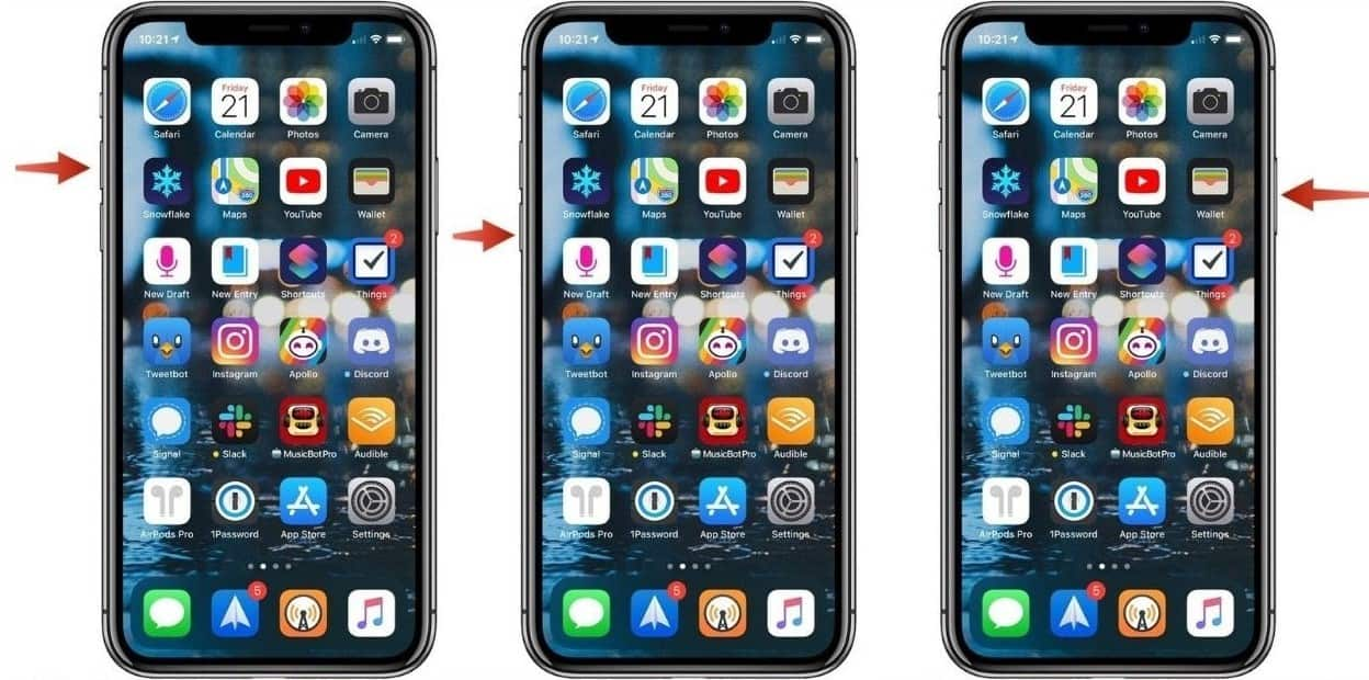 How to Fix Why My Phone Keep Turning Off for iPhone & iPad
