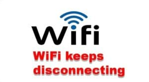 How to Fix My Phone Keeps Disconnecting from Wi-Fi to iPhone & Android