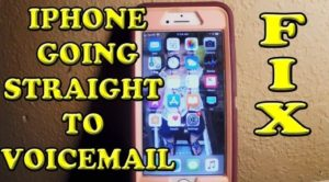 How to Fix and Stop Calls Going Straight to Voicemail for iPhone, Android