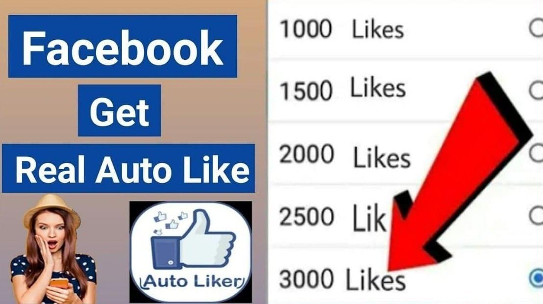 Download Facebook Auto Liker 1000 Likes APK Free Latest Version 2021