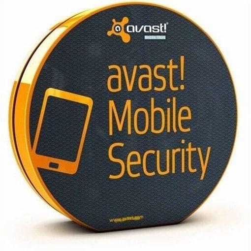 Feautres Of Avast Antivirus Pro APK