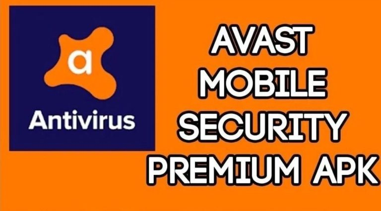 Avast Antivirus Pro APK 6.39.5 (MOD, Premium Unlocked) Free Download