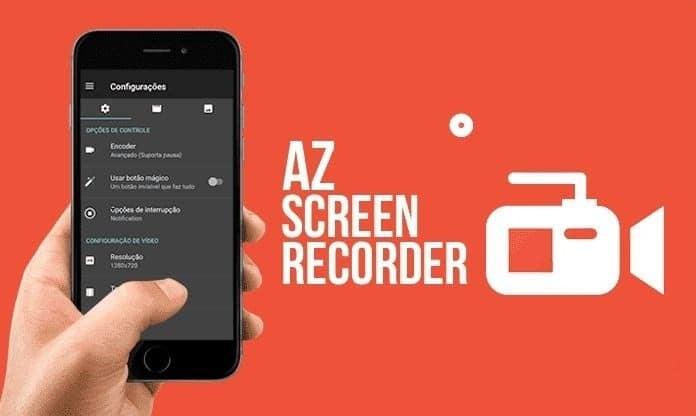 AZ Screen Recorder Pro APK v5.9.0 (MOD, Unlocked Premium, Cracked)