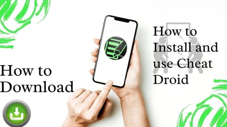 Cheat Droid Pro APK No Root Download Free (License) Latest Version