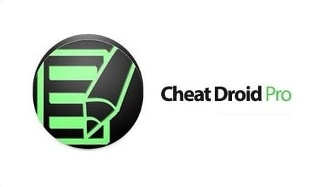 Features Of Cheat Droid Pro APK